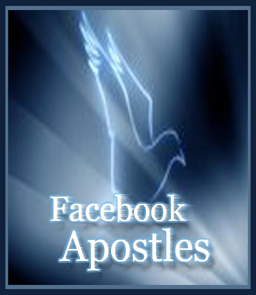 About Facebook Apostles