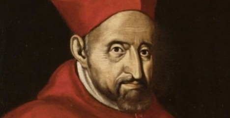 St Robert Bellamine