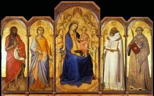 All Saints