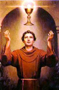 St Nicholas Taveric