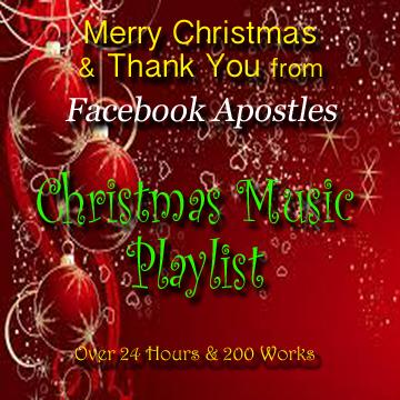 Music | Facebook Apostles