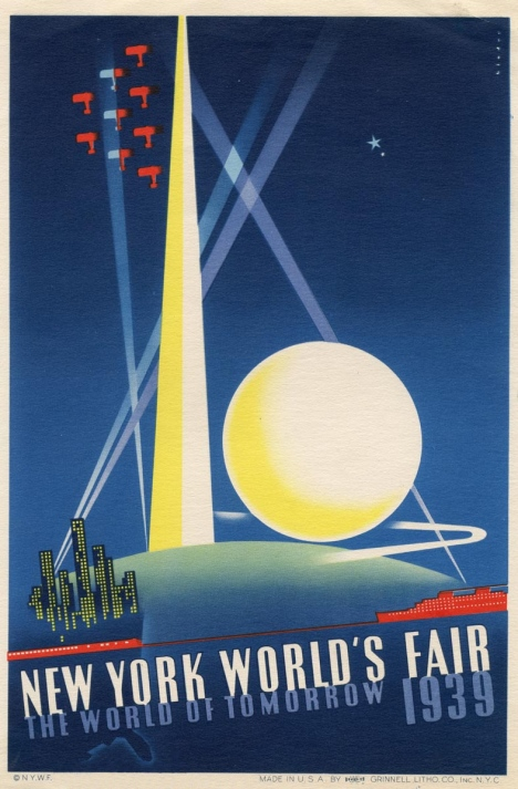 1939_New_York_Worlds_Fair_Poster