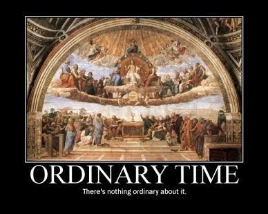 Ordinary-Time