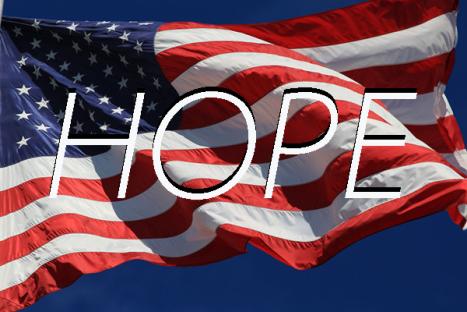 hope-flag